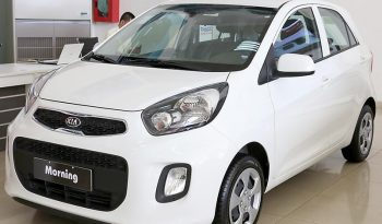 Kia Morning 1.25L MT