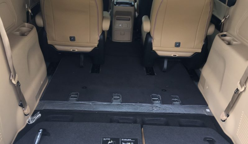 Kia Sedona 2.2 DAT Luxury full